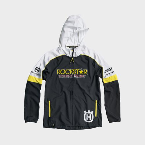 FACTORY TEAM WINDBREAKER XL