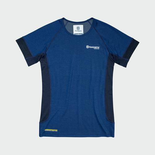 INVENTOR TEE BLUE TG/L