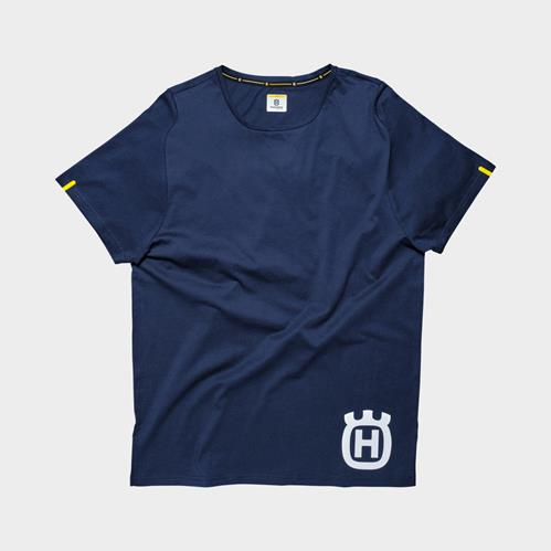 INVENTOR TEE BLUE TG/XL