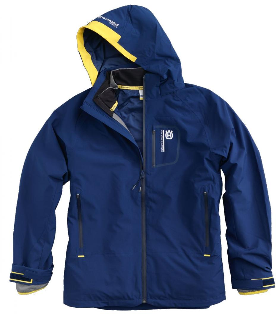 SIXTORP ALL WEATHER JACKET L*
